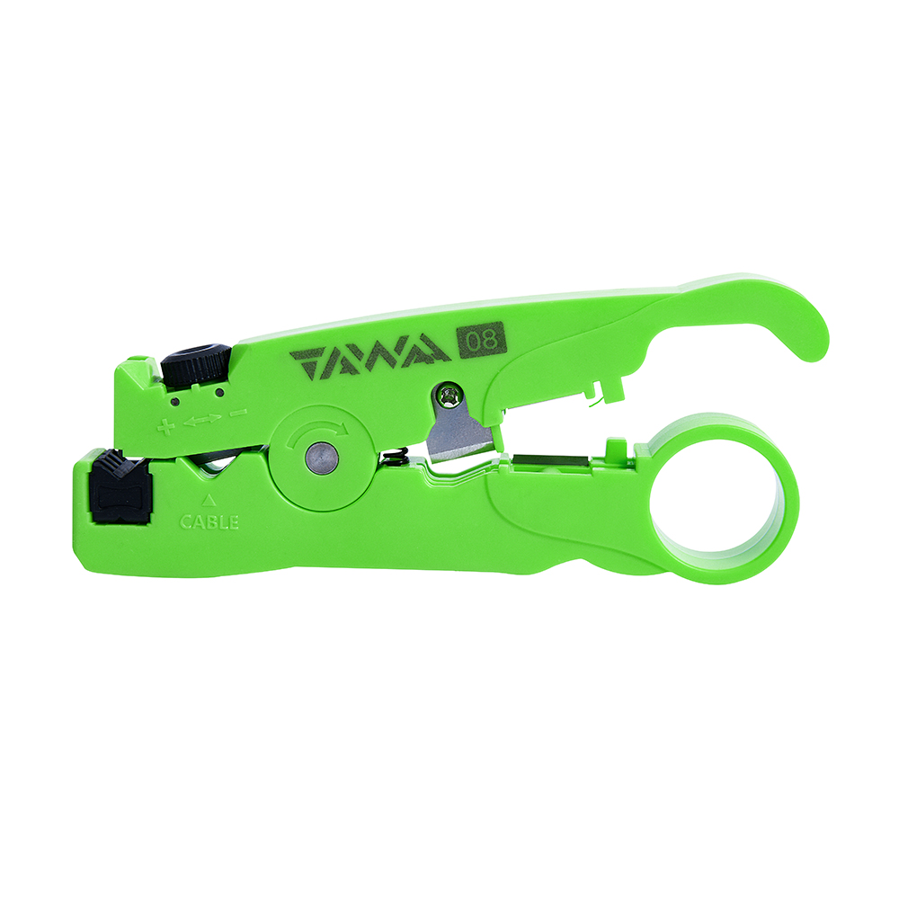 08 Multifunction Cable Stripper